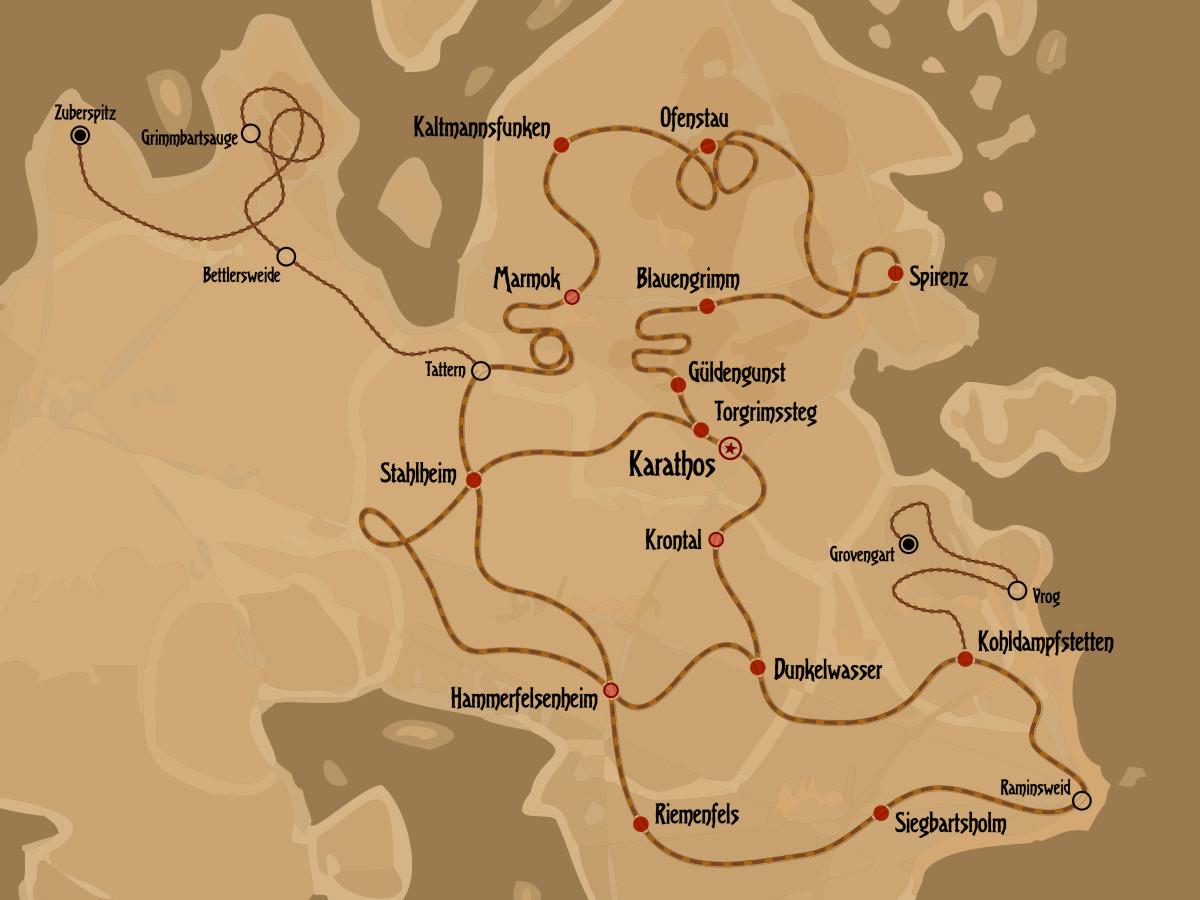 Zwergenreich