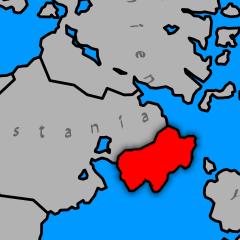Kalksteinwüste