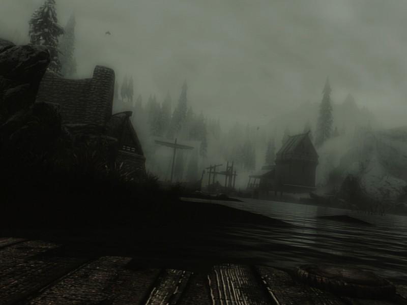 Rettendes Ufer