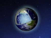 Erde und Ancyria