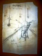 Tagebuch Seite 2
