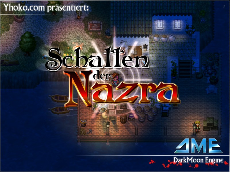 Schatten der Nazra