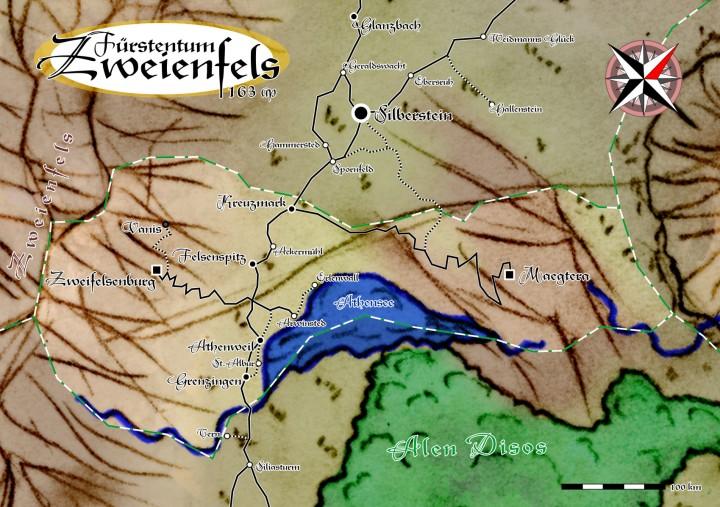 Fürstentum Zweienfels