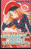 zodiac private investigator