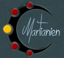martianien lib logo