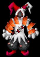 Halbaki Evil