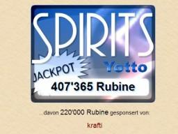 Yotto - 2 Rubine