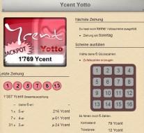 Yotto - 1 Ycent 2