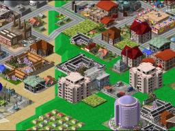 Landhaus (Spirits City)