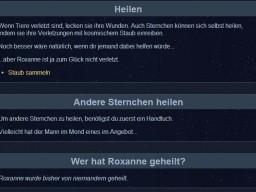 Sternchen 9