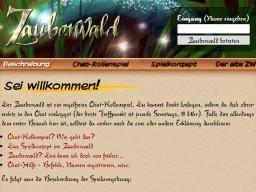 Zauberwald 1