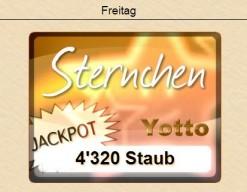 Yotto - 3 Staub