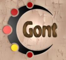 gont lib logo
