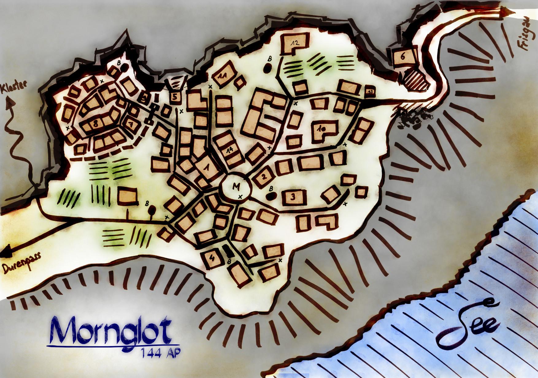 Mornglot
