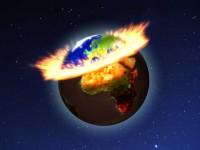 Erde Terraforming