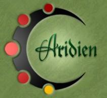 aridien lib logo